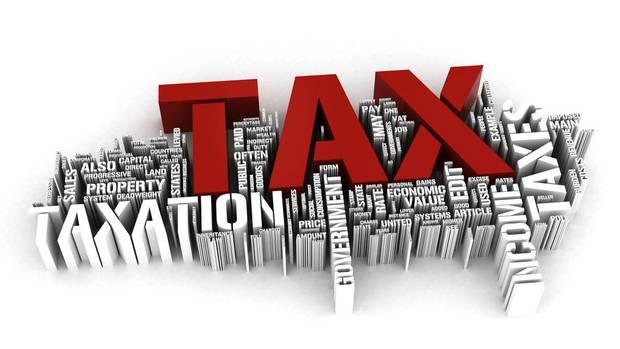 ABD'deki Limited Şirketler İçin Vergi Sınıflandırmaları
