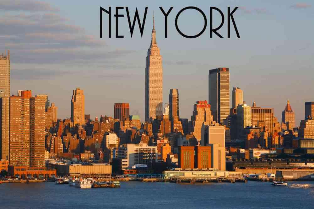 New Yorkta şirket