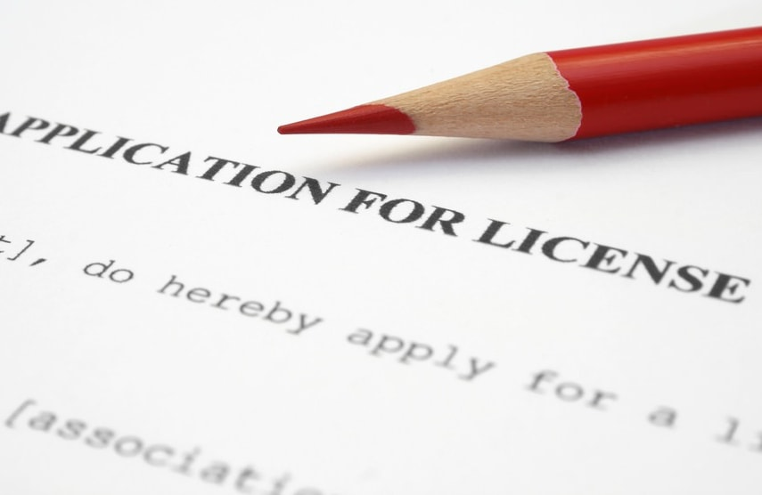 Amerikada şirket lisans ve izinler