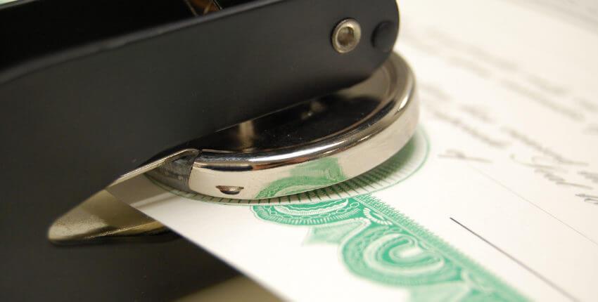 Şirket Mührü (Corporate Seal) için Neler Gerekir?