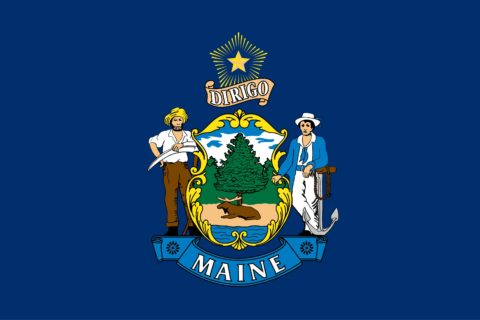 Delaware Şirketi ile Maine Eyaletinde Faaliyet Göstermek